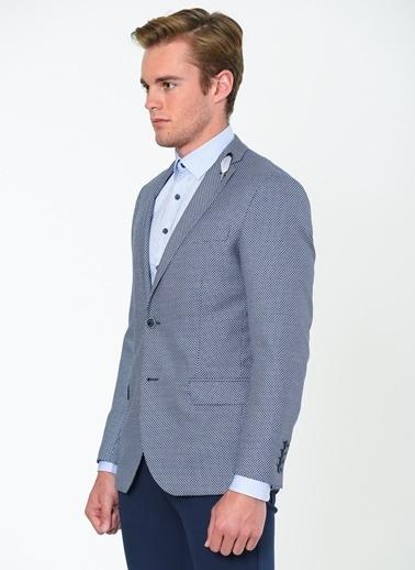 Beymen Business Ceket Mavi